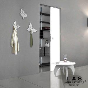 L:A:S - Laser Art Style - KIT-200 ARGENTO