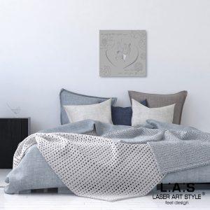 L:A:S - Laser Art Style - Q-035-T7 CEMENTO