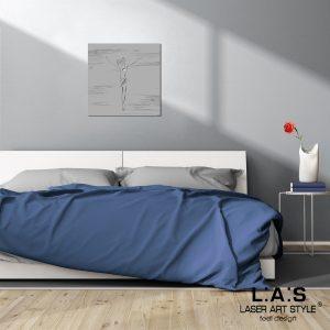 L:A:S - Laser Art Style - Q-036-T8 CEMENTO