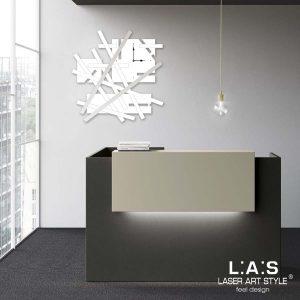 L:A:S - Laser Art Style - SI-195 BIANCO
