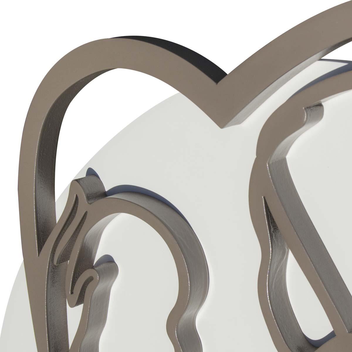 L:A:S - Laser Art Style - SI-227M PANNA-GRIGIO MARRONE