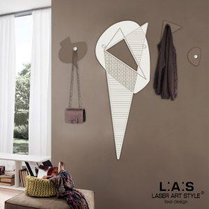 L:A:S - Laser Art Style - SI-378 PANNA-GRIGIO MARRONE