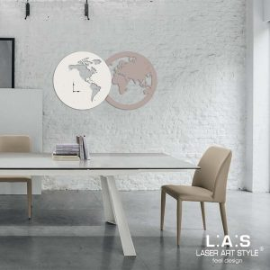 L:A:S - Laser Art Style - SI-459 TORTORA -PANNA