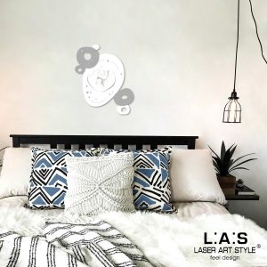 L:A:S - Laser Art Style - SI-480L BIANCO – CEMENTO
