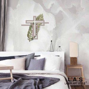 L:A:S - Laser Art Style - SI-524 TORTORA-DECORO VERDONE
