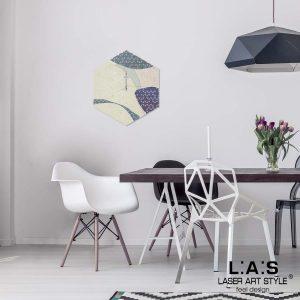 L:A:S - Laser Art Style - SI-533 DECORO TONI FREDDI