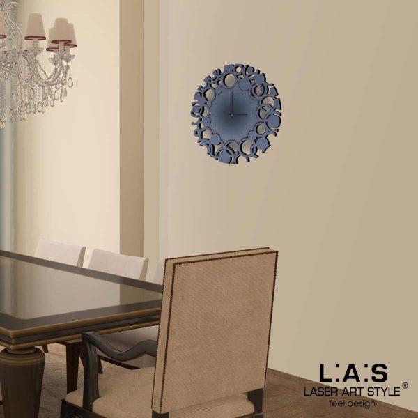 L:A:S - Laser Art Style - SI-534 DECORO GRIGIO BLU