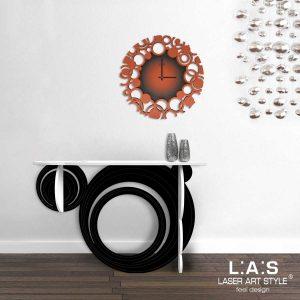 L:A:S - Laser Art Style - SI-534 DECORO ROSSO