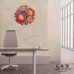 L:A:S - Laser Art Style - SI-536 DECORO ROSSO