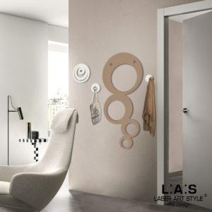 L:A:S - Laser Art Style - SI-337 NOCCIOLA-PANNA