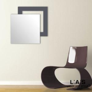 L:A:S - Laser Art Style - SI-525 ANTRACITE