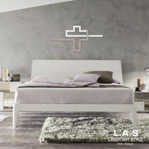 L:A:S - Laser Art Style - SI-526 PANNA-TORTORA