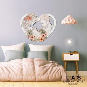 L:A:S - Laser Art Style - SI-527 PANNA – DECORO TONI CALDI