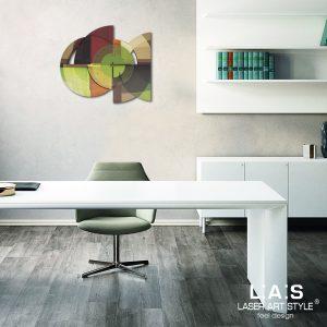 L:A:S - Laser Art Style - SI-539 VERDE