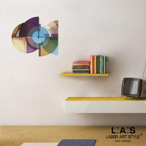 L:A:S - Laser Art Style - SI-539 VIOLA