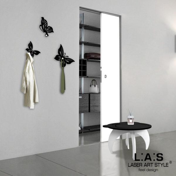 L:A:S - Laser Art Style - KIT-200 NERO