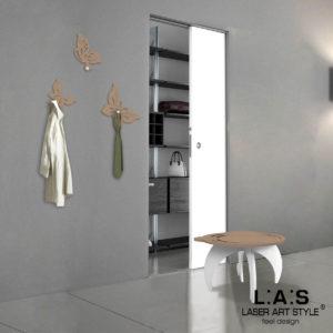 L:A:S - Laser Art Style - KIT-200 NOCCIOLA