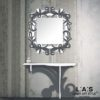 L:A:S - Laser Art Style - SI-247-SP BIANCO-ANTRACITE