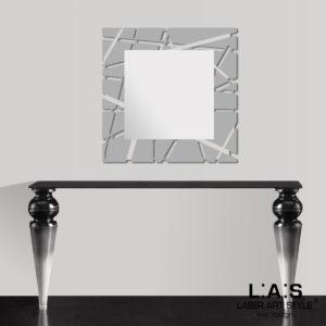 L:A:S - Laser Art Style - SI-095Q-SP CEMENTO