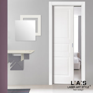 L:A:S - Laser Art Style - SI-525 PANNA