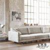 L:A:S - Laser Art Style - Q-029 DECORO NERO